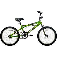 "20"" Boys' Next Chaos Freestyle Bike 