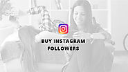 Buy Instagram Followers From $3 | Buy Real Media
