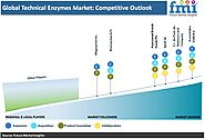 Technical Enzymes Market: COVID-19 Impact on Forecast and Analysis | Future Market Insights (FMI)