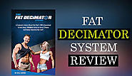 Website at https://health2fitness247.com/the-fat-decimator-system/