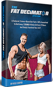 Fat Decimator System Review - Does Kyle Cooper's Program Work?