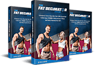 The Fat Decimator System Review: Just How Effective Is This Weight Reduction Program? ⋆ ouReviews