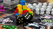 Top 7 Best Board Games for Party Montreal - BoardGamesNMore