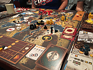 Buy Top 7 Best Party Board Games Montreal