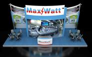 Geothermal turbines - Solar thermal turbines | maxwatt