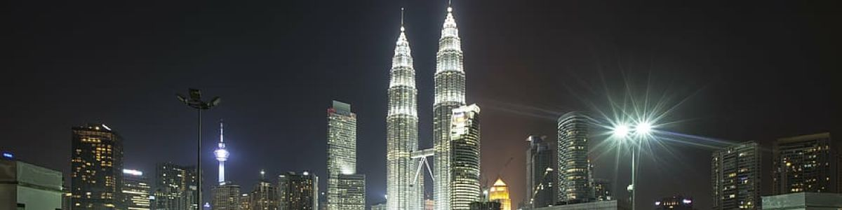 Headline for 10 Fun Facts about Petronas Towers - World's Tallest Twin Towers