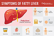 Get Rid of Fatty Liver Disease: Diet, Supplement & Lifestyle Tips