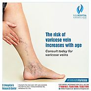 best treatment for varicose veins in Bhiwandi,
