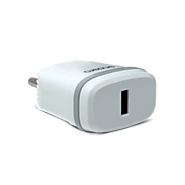 EA 02 Single Port Travel Charger
