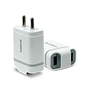 EA 04 Dual Port Travel Charger