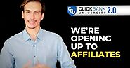 Clickbank University 2.0 Review- Is It Worth The Money? [Honest Review 2020]