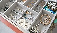 Storing Your Jewelry Properly: Why it is so Important? – Novadab