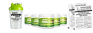 Get Desired Slim N Sexy Model Like Body with Patriot Power Greens - Healthy Mini Market