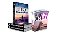 Ultra Manifestation Review | Does It Help You Manifest Success in Life?