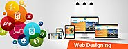Why An Online Business Needs An Expert Website Designing Services