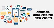 How Digital Marketing Services Bring Growth to Your Online Business?