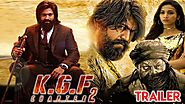 #KGF CHAPTER 2-