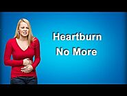 Heartburn No More Review - Cure Acid Reflux
