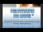 Heartburn No More Video Review
