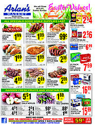 arlans weekly ads (April 15 – April 21, 2020) | arlans In Store Ads