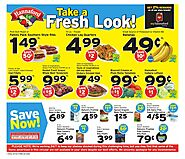 Hannaford Weekly Ad & Flyer (April 12 – April 18, 2020) | Hannaford In Store Ads