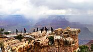FROM LAS VEGAS TO GRAND CANYON TOURS- DIFFERENT CANYON TOURS OPTIONS