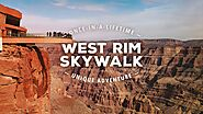 Grand Canyon West Rim Bus Tour | Grand Canyon West Skywalk