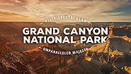 Grand Canyon South Rim Small Group Tour | VIP Luxury Tour