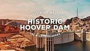 Hoover Dam Tours | Express Bus Tour | Hoover Dam Tours From Vegas