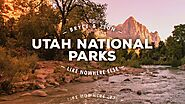 Zion National Park Tour | Bus Tour to Utah National Parks