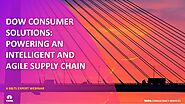 Supply Chain Management Services - Challenges & Implementation - TCS
