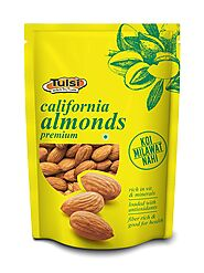 Amazon Brand - Solimo Dry Fruits Combo Pack - Almonds, Cashew & Raisins 250 gms each: Amazon.in: Grocery & Gourmet Foods