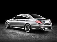 Get a Mercedes E Class Hire in London with Professional Chauffeurs – Justin Chauffeurs