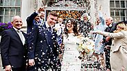 Experience The Best Wedding Chauffeur Service in London - Premium Chauffeur Service in London