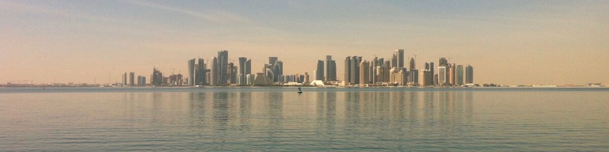 Headline for 5 best things to do at the Doha Corniche -Offering priceless entertainment!