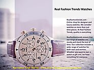 support@realfashiontrends.com-Real Fashion Trends-Online Shop for Deisgner and Luxury Watches by realfashiontrendwatc...