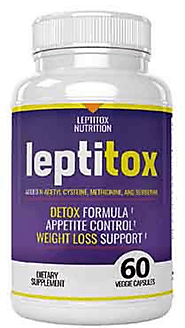 Leptitox Nutrition Honest Reviews - 2020 Real Customer Results!!