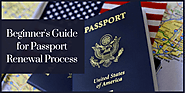 Beginner's Guide for Passport Renewal Process