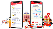 Best Food Delivery App Development Company In India