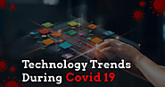 5 Digital Technologies Trends in this COVID-19