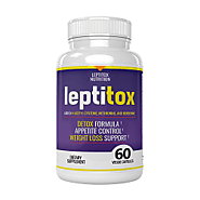 Leptitox Supplement Review - Does It Work? - Health2Fitness