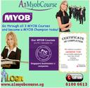 Enhance Your Business With MYOB Courses in Singapore