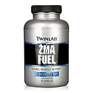 ZMA Supplements Store Delhi India, Online ZMA Nutrition Seller Noida, Gurgoan.