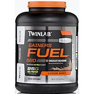 Twinlab Gainer Fuel Pro Delhi India | Twinlab Gainer Fuel Pro Seller Delhi