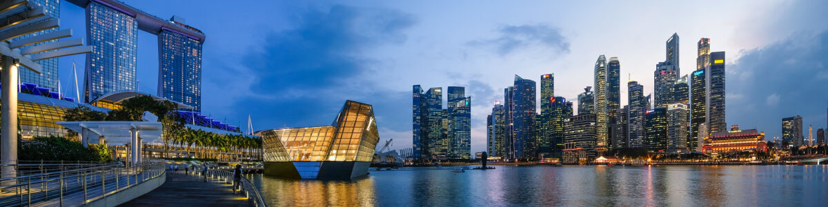 Headline for 5 Best Things to Do in Marina Bay - Singapore's best kept the city