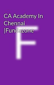 Top pendrive classes in TN for CA with ICAI update syllabus – Best CA Institute In Chennai