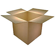Premium Quality Shipping Corrugated Boxes | GBE Packaging