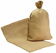 Industrial heavy-duty Burlap Bags and Rolls | GBE Packaging