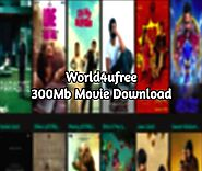 World4ufree – Download 300MB Bollywood, Hollywood, South Movies in HD