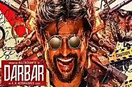 Darbar Full Movie Download Tamilrockers, Movierulz Full HD